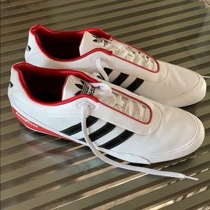 Adidas Goodyear Racer G01812 Driving Shoes Mens 12